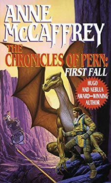 The Chronicles of Pern: 1st Fall 9780613626019