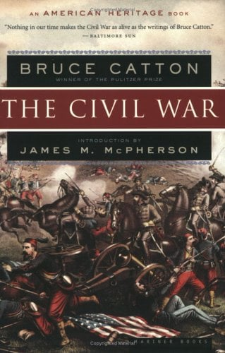 The Civil War 9780618001873