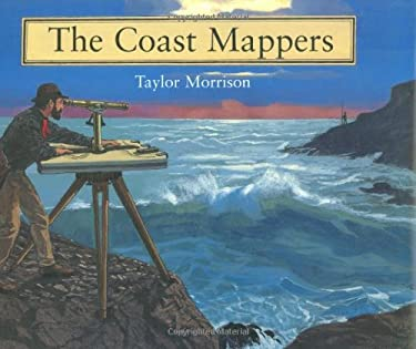 The Coast Mappers 9780618254088