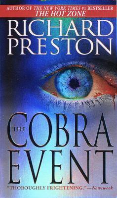 The Cobra Event 9780613162548