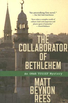 The Collaborator of Bethlehem 9780618959655