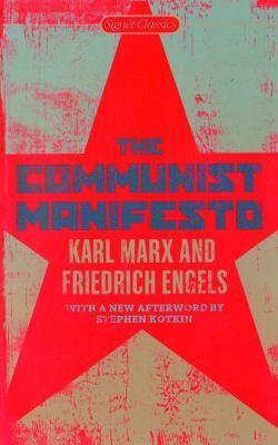 The Communist Manifesto 9780613171472
