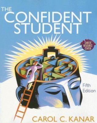 The Confident Student 9780618333530
