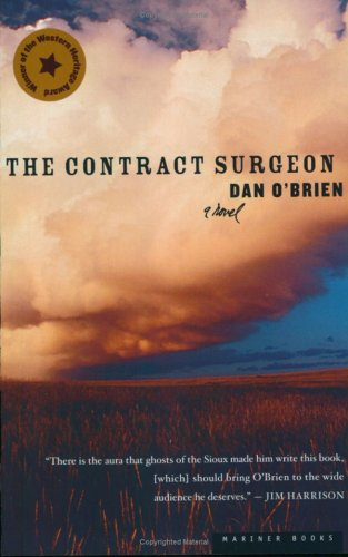 The Contract Surgeon 9780618087839
