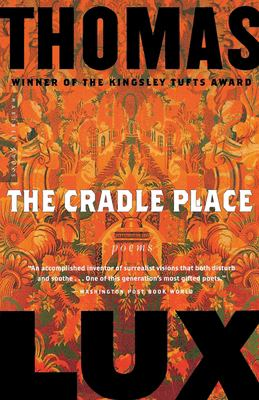 The Cradle Place 9780618619443