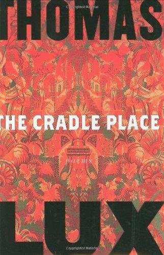 Cradle Place : Poems