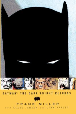 The Dark Knight Returns 9780613536707