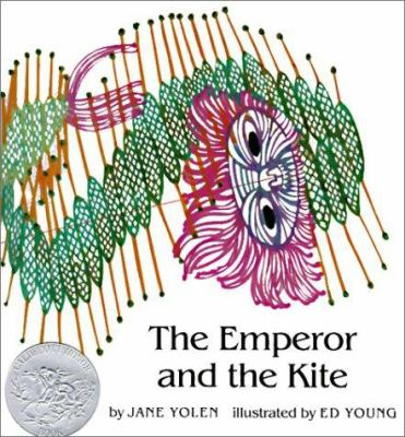 The Emperor and the Kite 9780613077057