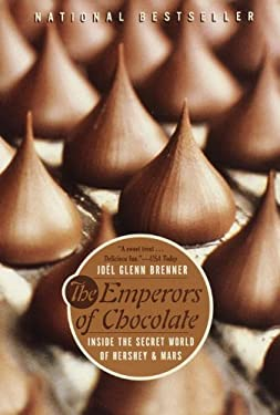 The Emperors of Chocolate: Inside the Secret World of Hersbey and Mars 9780613363310