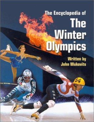 The Encyclopedia of the Winter Olympics 9780613516396