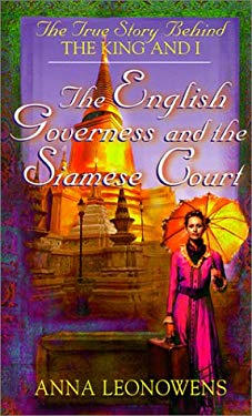 The English Governess at the Siamese Court 9780613292337