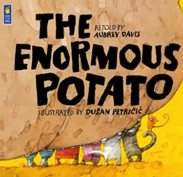 The Enormous Potato 9780613990998