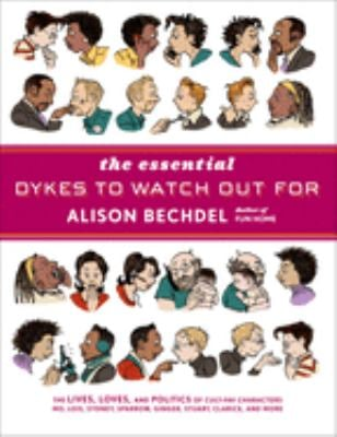 The Essential Dykes to Watch Out for 9780618968800