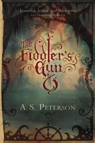 The Fiddler's Gun 9780615325422