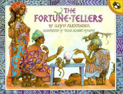 The Fortune-Tellers 9780613036016