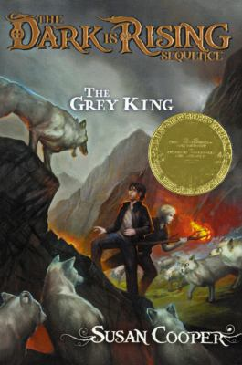 The Grey King 9780613732864