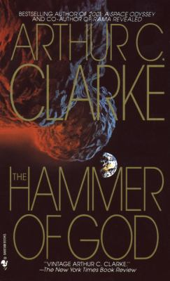 The Hammer of God 9780613254380