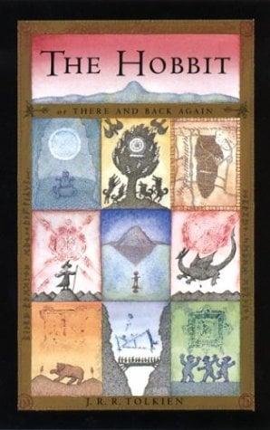 The Hobbit 9780618150823