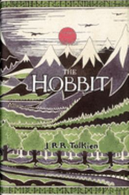 The Hobbit: Or There and Back Again 9780618968633