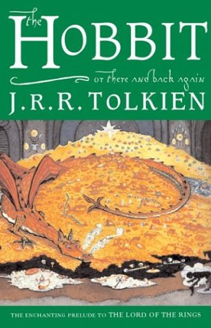 The Hobbit, Or, There and Back Again 9780618260300