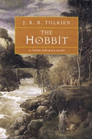 The Hobbit: Or There and Back Again 9780618002214