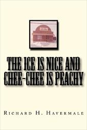The Ice Is Nice and Chee-Chee Is Peachy 18085123