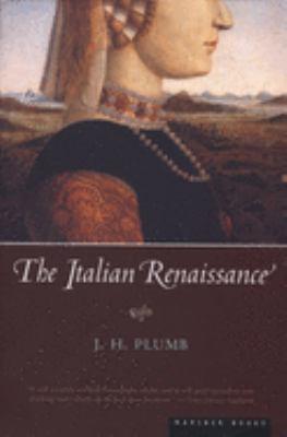 The Italian Renaissance 9780618127382
