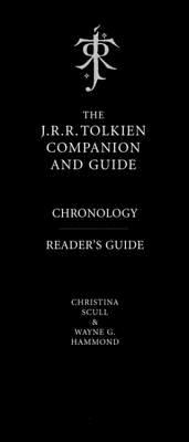 The J.R.R. Tolkien Companion and Guide 9780618391134