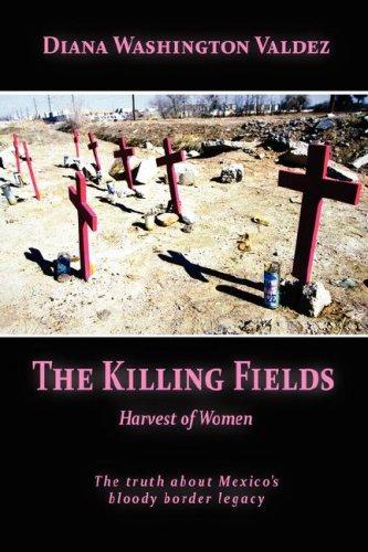 The Killing Fields: Harvest of Women 9780615140087