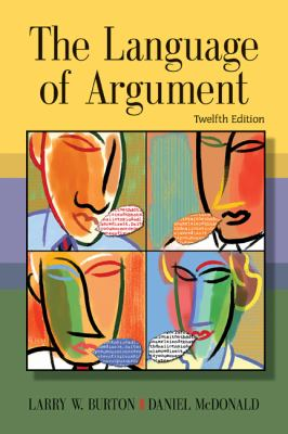 The Language of Argument 9780618917556