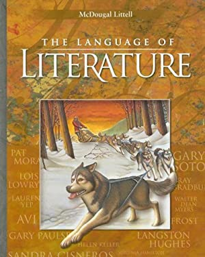 The Language of Literature 9780618601349