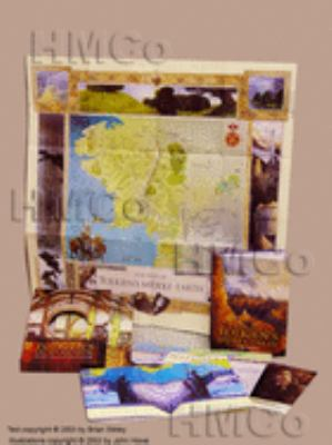 The Maps of Tolkien's Middle-Earth 9780618391103