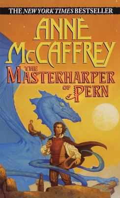 The Masterharper of Pern 9780613376990