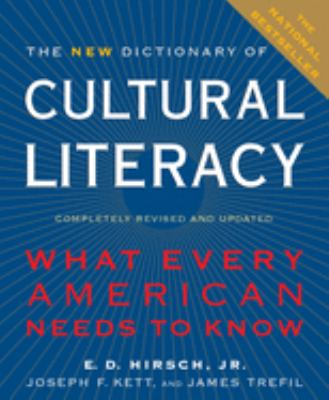 The New Dictionary of Cultural Literacy 9780618226474