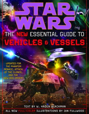 The New Essential Guide to Vehicles and Vessels 9780613925778