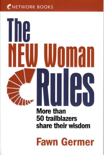 The New Woman Rules 9780615176314