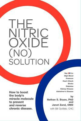 The Nitric Oxide (No) Solution 9780615417134
