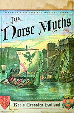 The Norse Myths 9780613264181