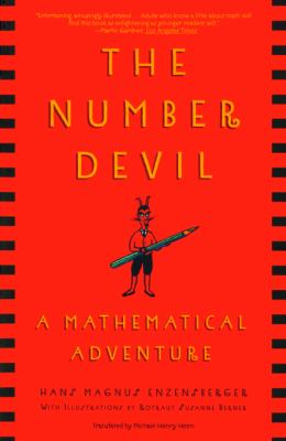 The Number Devil: A Mathematical Adventure 9780613285919