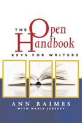 The Open Handbook: Keys for Writers 9780618607150