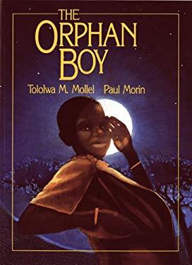 The Orphan Boy 9780613719537