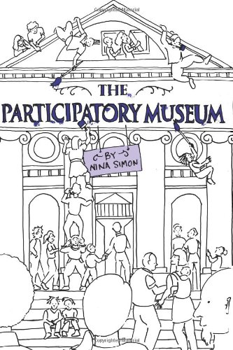 The Participatory Museum 9780615346502
