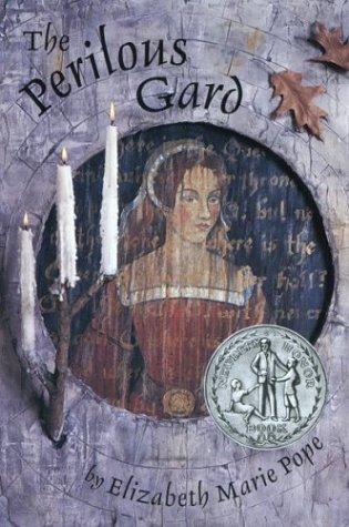 The Perilous Gard 9780618150731