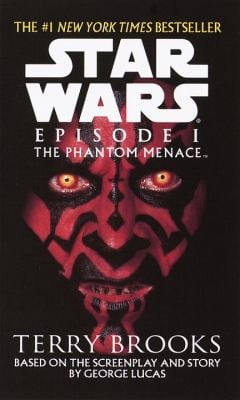 The Phantom Menace 9780613709316