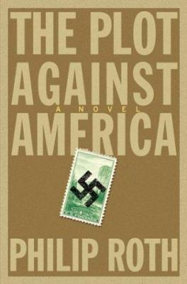 The Plot Against America 9780618509287