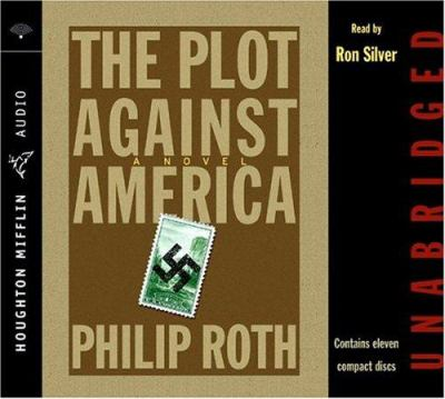 The Plot Against America 9780618509294