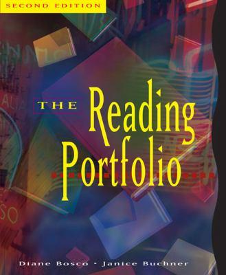 The Reading Portfolio 9780618256600