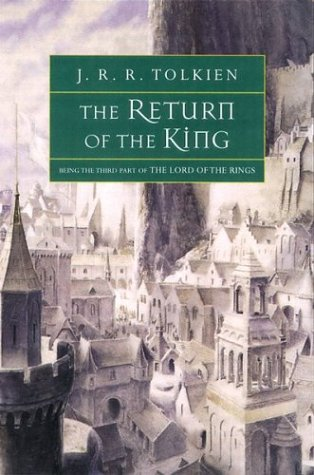 The Return of the King 9780618002245
