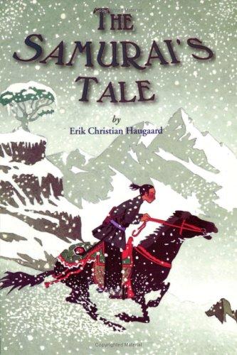 The Samurai's Tale 9780618615124