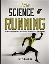 The Science of Running: How to find your limit and train to maximize your performance 22234095